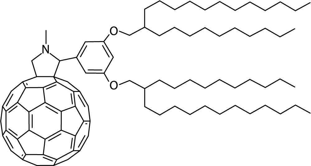 Martin's Molecule