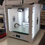The Ultimaker 2