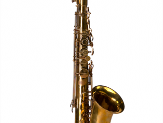 CC-licensed image from: https://commons.wikimedia.org/wiki/File:X5228_-_Altsaxofon_-_Adolphe_Sax_-_foto_Mikael_Bodner.jpg