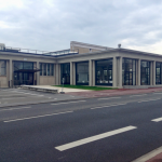 "CEA campus, all ""special design"", historical buildings."